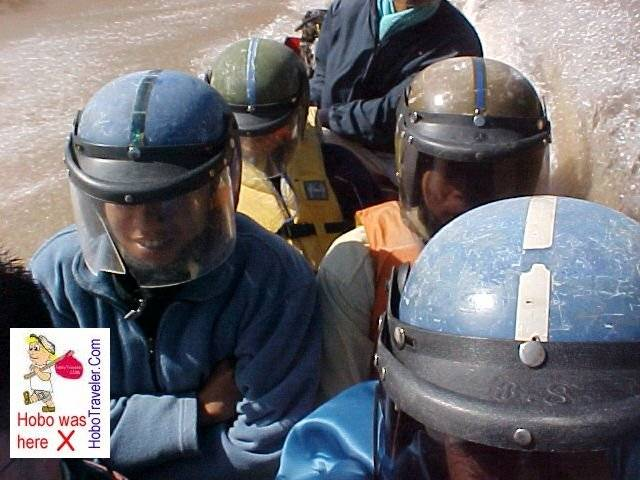 Worst Boat Trip - Mekong River in High Speed Boat title=