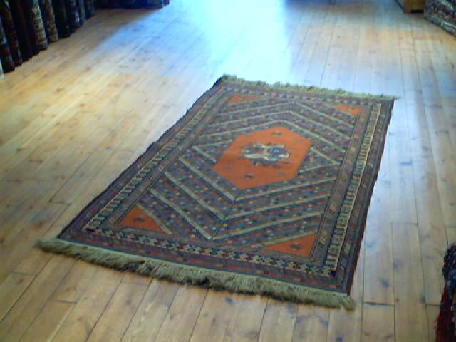 Joseph Worlds Greatest Carpet Salesman Istanbul Turkey
