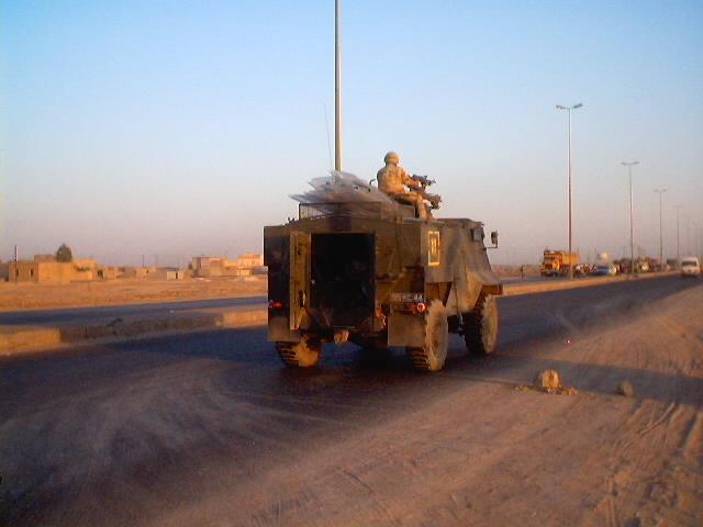 Collective Taxi To Tikrit Mosul Iraq Irak
