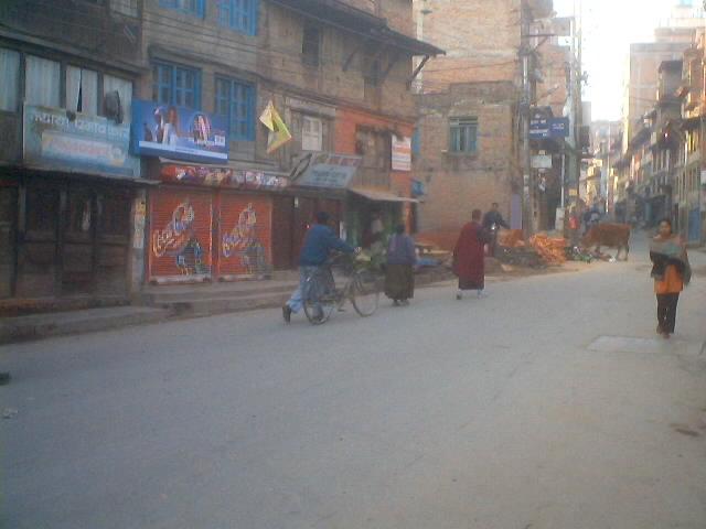 Music - Tibet Peace - Street Food - Foot Fetish - Thai