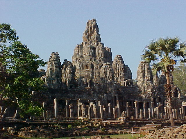 Cheapest Angkor Wat Tour