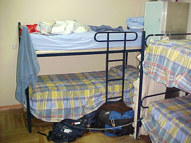 Is A Dorm Room Big Enough For A Cat
