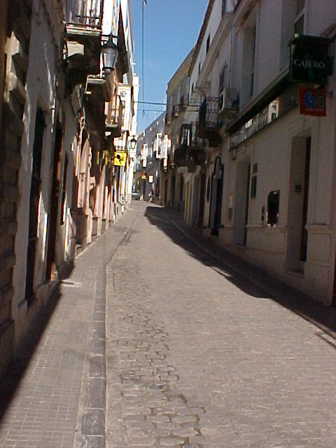 Hotel Tarifa Spain