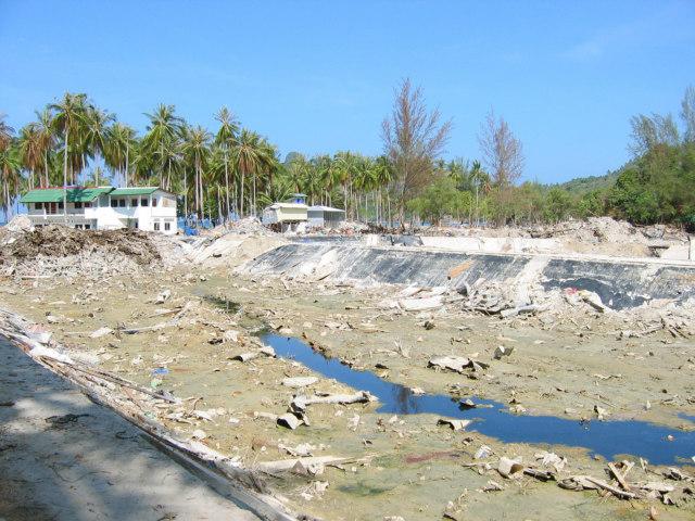 Koh Phi Phi Tsunami Video Tsunami Koh Phi Phi
