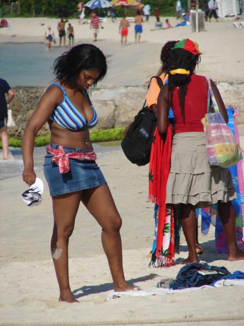 Grenada girls