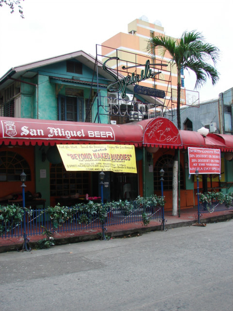 dating philippine service
