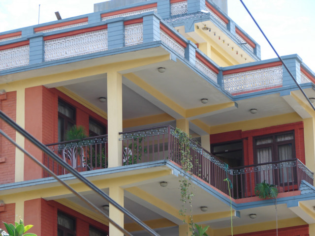 Nepal milk for Rent a hotel for a month