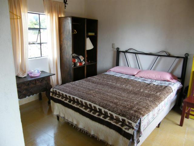 Marios Rooms Panajachel Guatemala