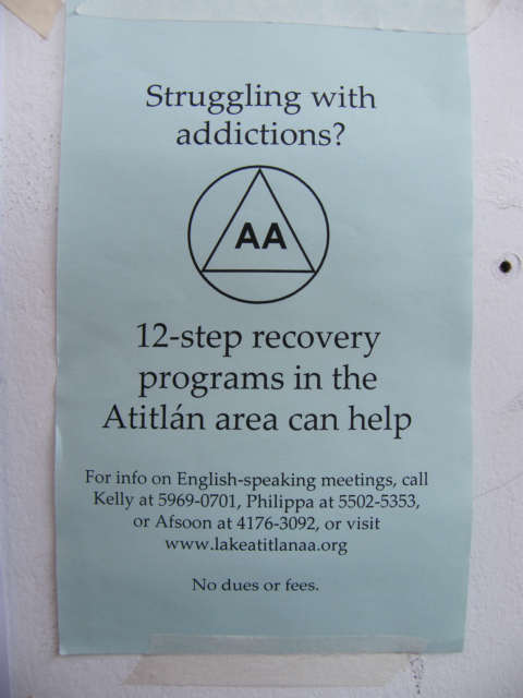 how to join alcoholics anonymous