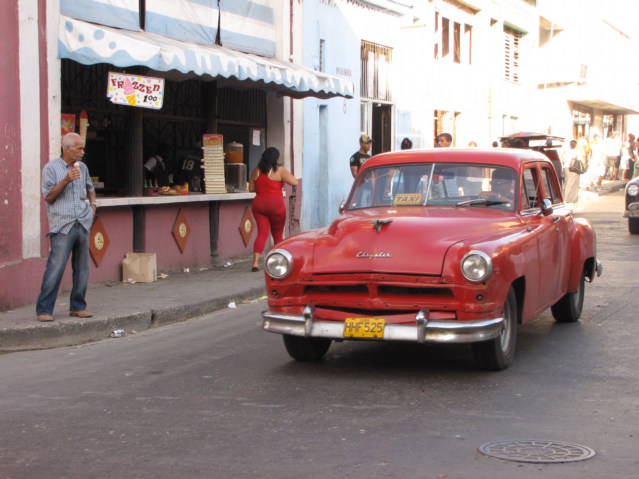 Cuba Fast Cars And Women Photos Pictures