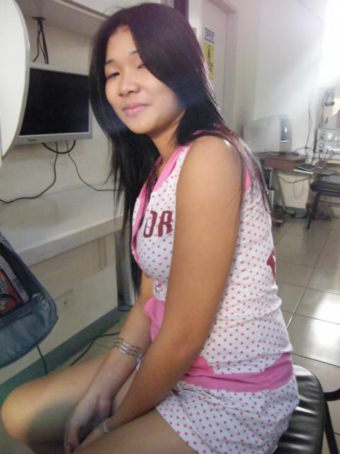 LA Cafe Girl Philippines