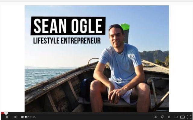 Sam Ogle