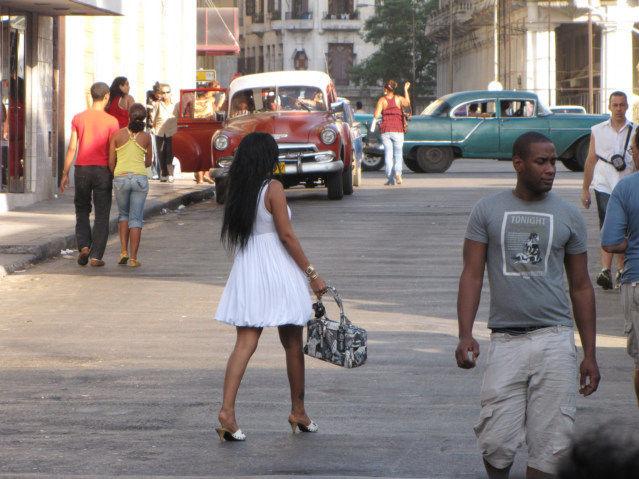 Cuban sex tourism