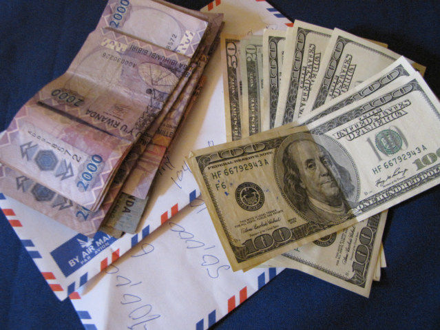 Exchange Rwanda Francs For Us Dollars