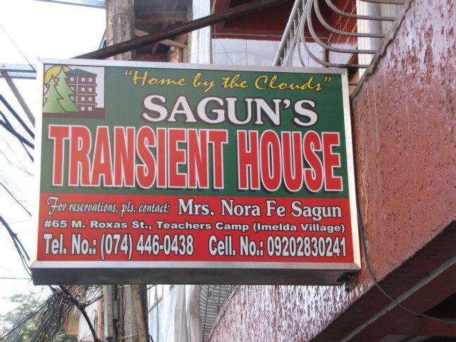 Cheap Hotels Baguio Philippines