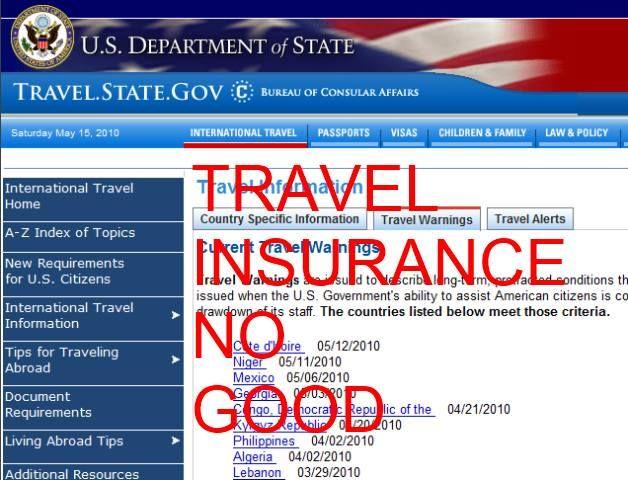 2 Ways to Avoid Tourist Travel Tip