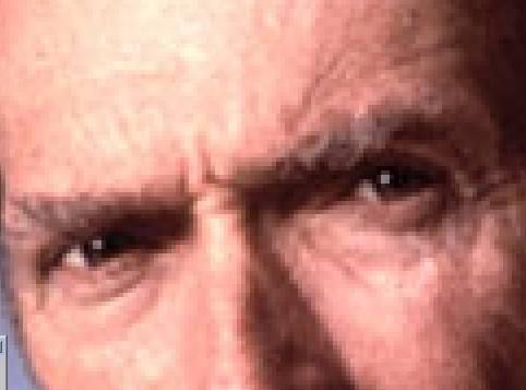 Clint Eastwood Alpha Male