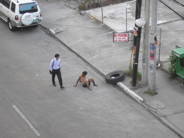 Manila Drunk