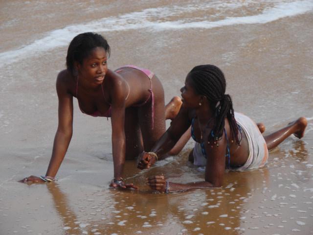 Grand Bassam Beach Ivory Coast-4476