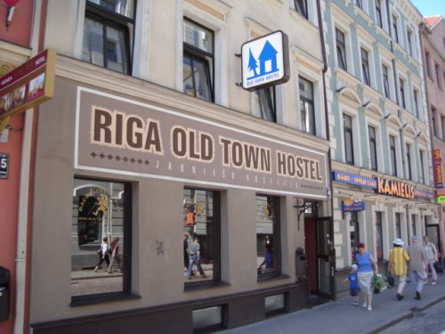 Cheap Hotels In Riga Old Town