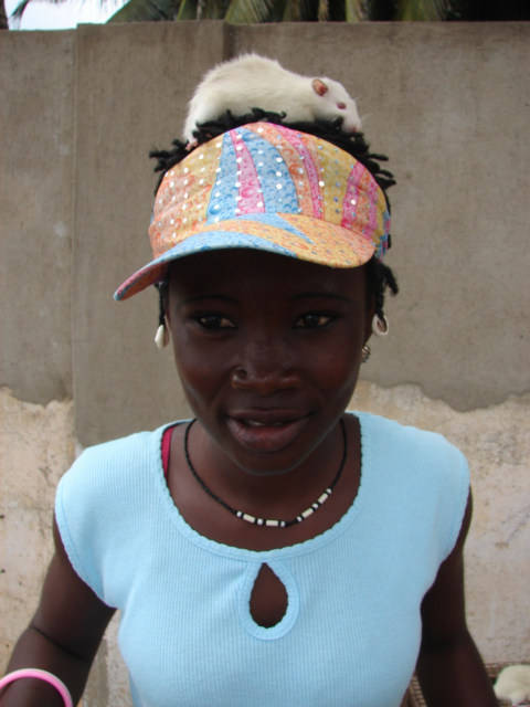 Escort girls Togo
