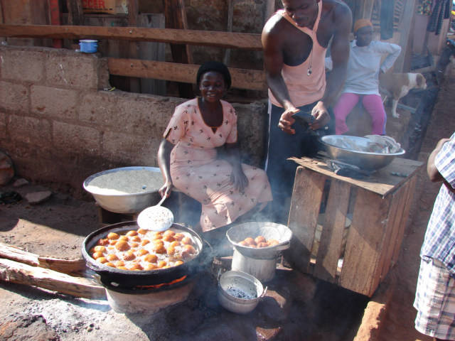 Ghana food for Authentic african cuisine from ghana