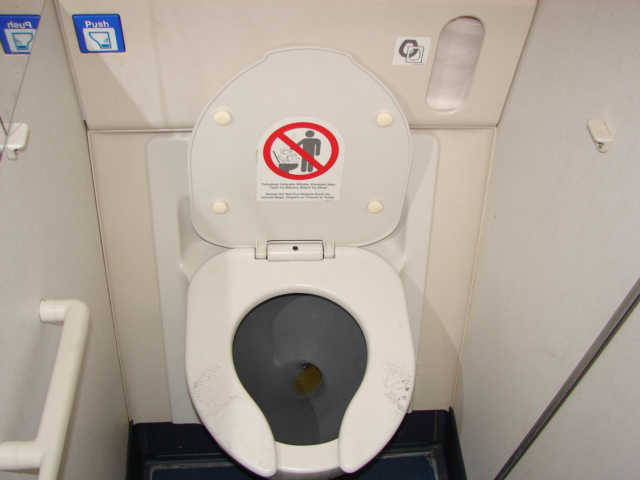 КСП обнаружила в туалете Невского района работающее кафе.
