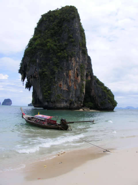 208 334 railay beach I remember when I first heard about the live action episode of Aqua Teen ...