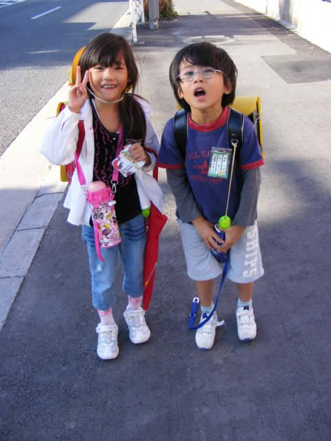 Japanese kids strip galleries 58