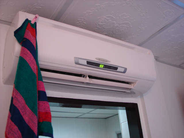 Air Conditioning (Window Unit) Installation 1-800-605-2128 1-800-605-2128