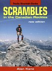 Scrambles in the Canadian Rockies by Alan Kane