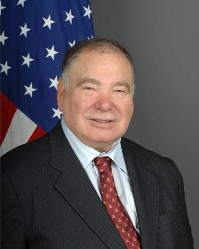 United States Ambassador to the Dominican Republic