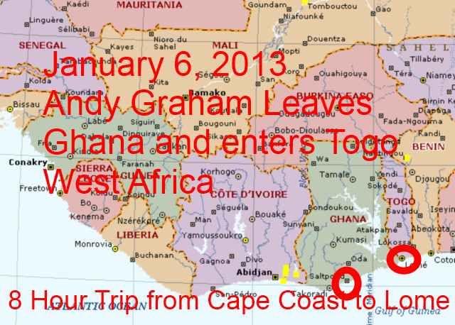Msp Ghana Togo