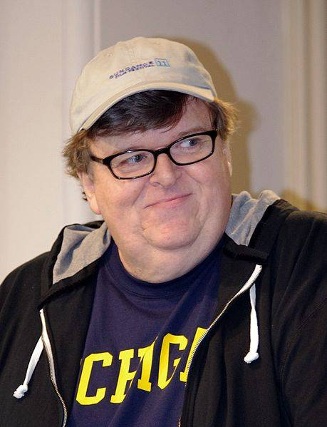 Michael Moore Syndrome