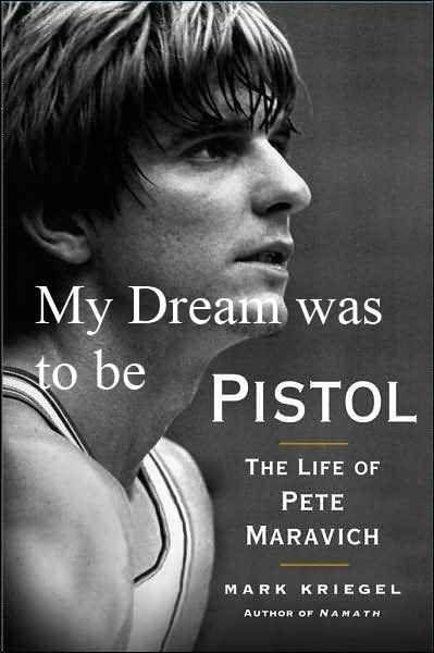 Pete Maravish my hero