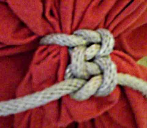 Square Knot T-shirt
