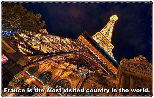 Fun Travel Facts