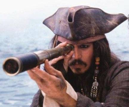 Pirate Scope