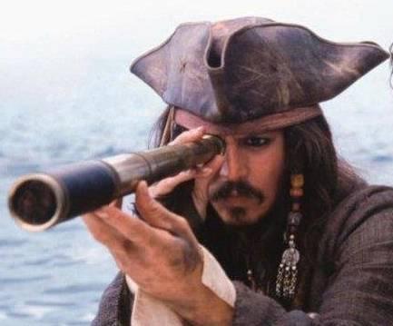 Pirate Scope
