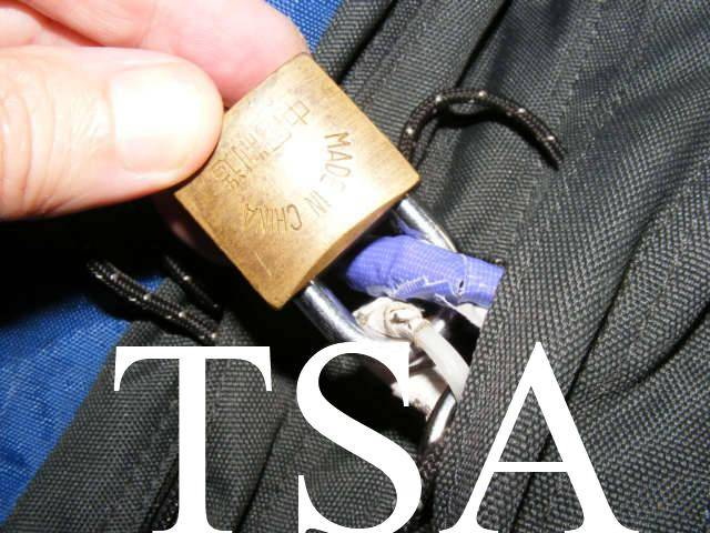 TSA - Those Stupid Americans