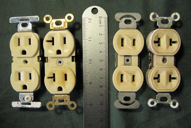 Changing a plug will help you know how much your budget is...?