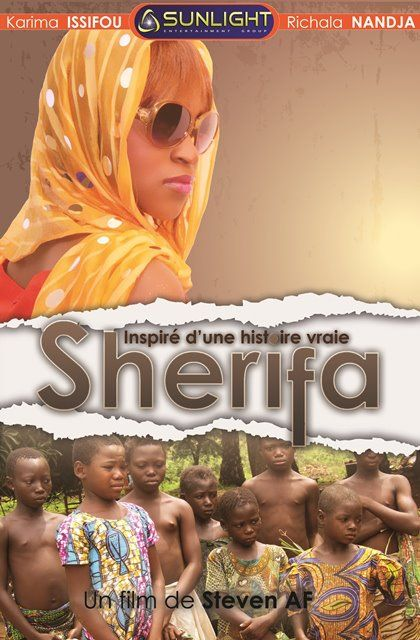 Sherifa Film