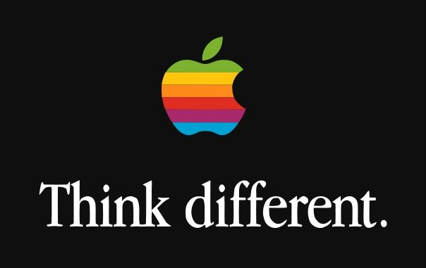 Think Differnet