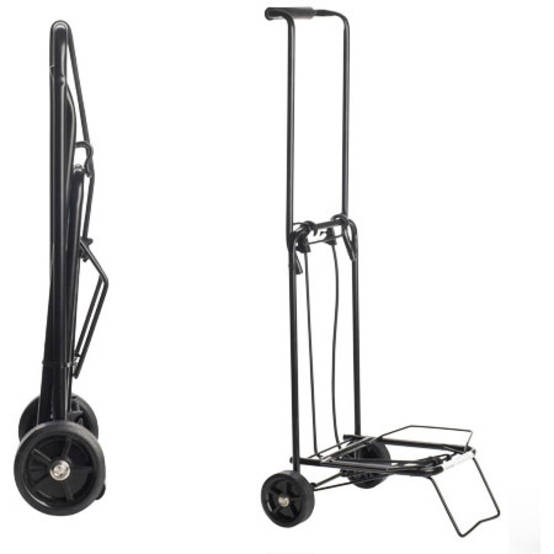 Two Wheel Luggage Cart