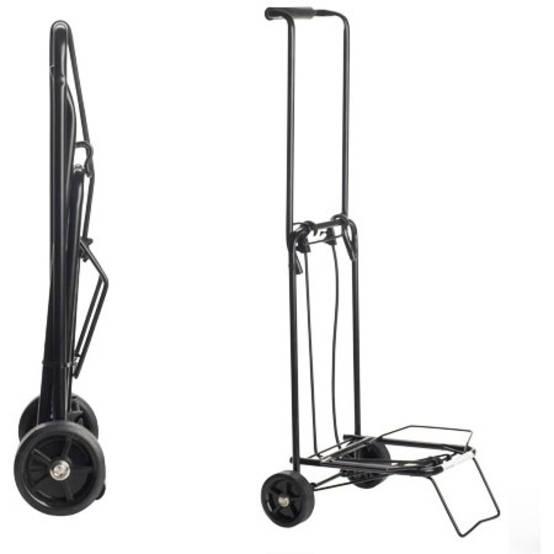 Two Wheel Luggage Cart