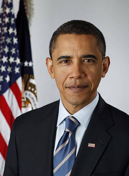 I am Jealous of Barak Obama