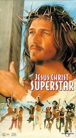Jesus Terrible Twos