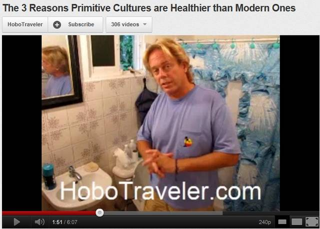 The 3 Reasons Primitive Cultures are Healthier Than Modern Ones
