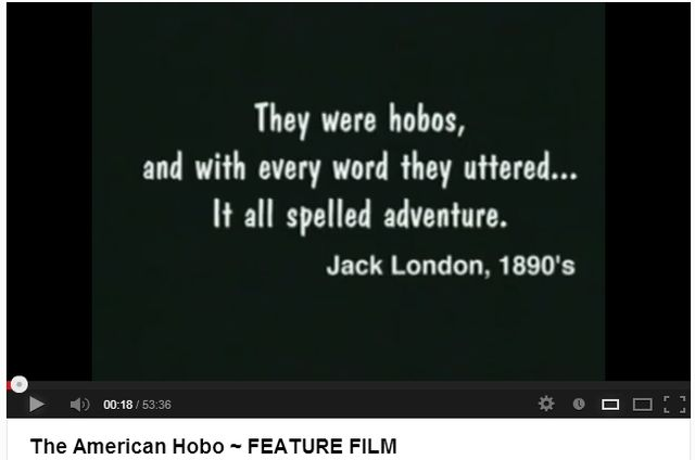 American Hobo