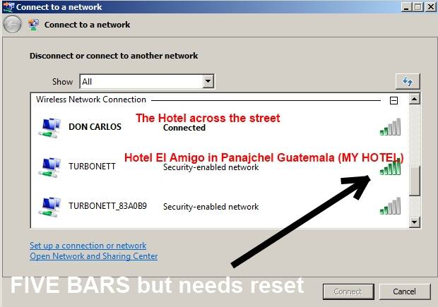 Guatemala Broadband Internet